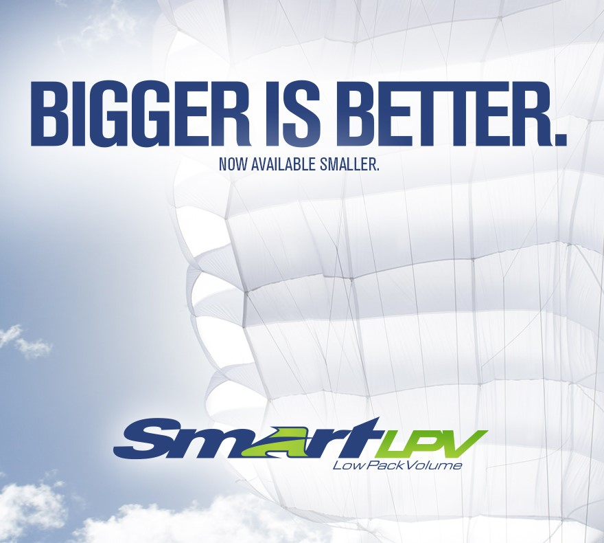 SmartLPV Reserve - Bigger is better!